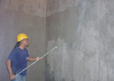 cemetitious waterproofing