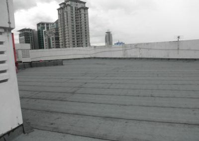 membrane waterproofing 2